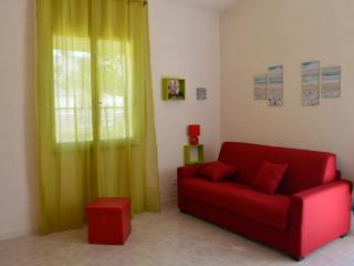 1 bedroom House with A/C in Triscina - Triscina vacation rentals