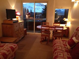 studio cabine 3* à l'alpe d'huez - L'Alpe-d'Huez vacation rentals
