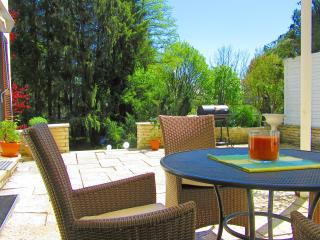 Excl. apartment in top location +terrace +garden ! - Starnberg vacation rentals