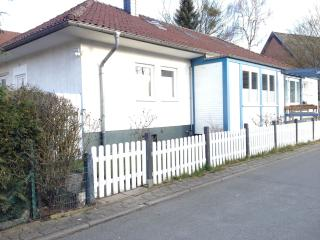 Romantic 1 bedroom Wolfsburg Apartment with Central Heating - Wolfsburg vacation rentals