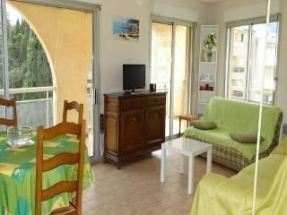 Nice Condo with A/C and Television - Cavalaire-Sur-Mer vacation rentals