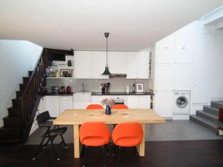 Cozy Parisian Duplex - Paris vacation rentals