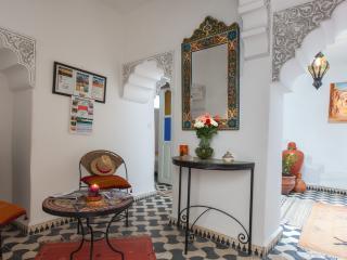 Maison de caractère entière dans la Médina - Essaouira vacation rentals