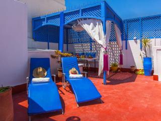 Maison de caractére entiére Medina - Essaouira vacation rentals