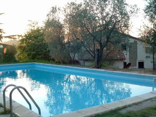 Il Poderino - San Polo in Chianti vacation rentals