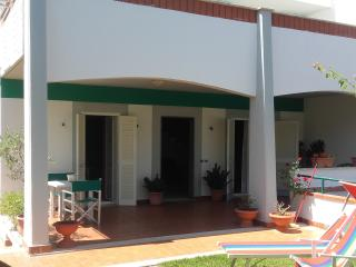 Nice Villa with Deck and Internet Access - Lido dei Pini vacation rentals