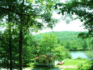 Nice Cottage with DVD Player and Satellite Or Cable TV - Woodridge vacation rentals