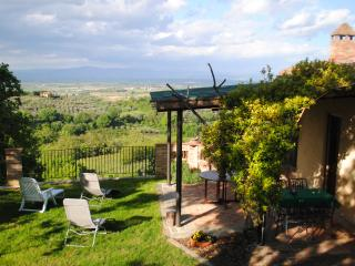 2 bedroom House with Internet Access in Montepulciano - Montepulciano vacation rentals