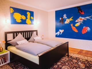 Gästezimmer Brackel (2 bdr, 2-6 Pers.) - Hanstedt vacation rentals