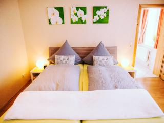 Gästezimmer Brackel (1-5 Pers., 2 rooms) - Hanstedt vacation rentals
