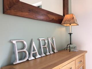 Comfortable Barn with Internet Access and Satellite Or Cable TV - Abergavenny vacation rentals