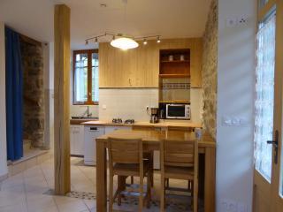 Gîte Jas Mouton Belledonne, Prapoutel, Les 7 Laux - Sainte-Agnes vacation rentals