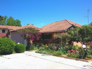 House close to the sandy beach on Corfu island - Kavos vacation rentals
