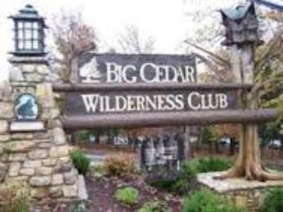 Wilderness Club at Big Cedar. - Ridgedale vacation rentals