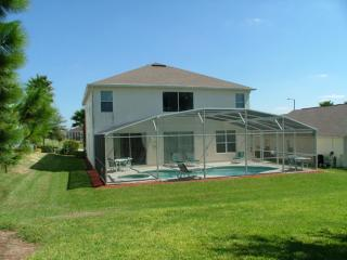 7 bedroom Villa with Dishwasher in Haines City - Haines City vacation rentals