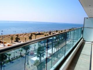 2b Deluxe Seafront- Finikoudes beach - Larnaca District vacation rentals
