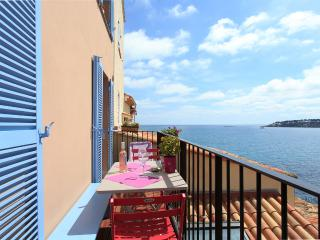 Old town panoramic sea view  on the Cap d'Antibes - Antibes vacation rentals