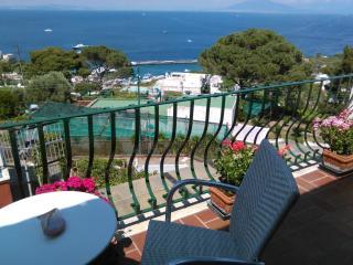 Cozy 2 bedroom Capri House with Television - Capri vacation rentals