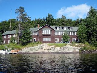 Nice House with Dishwasher and Freezer - Tupper Lake vacation rentals
