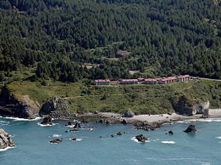 The Breakers at Rainbow Rock; on the Ocean - Brookings vacation rentals
