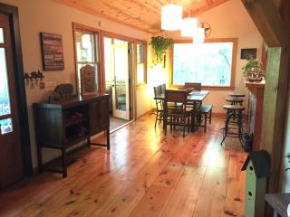 Bear in the Sky 2 - Ellijay vacation rentals