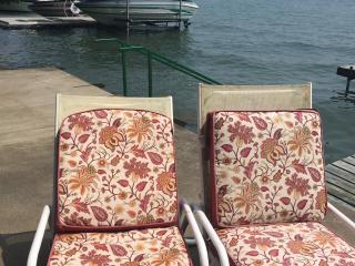 Lakeside Studio with kitchenette +- - Canandaigua Lake vacation rentals