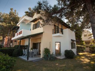 Nice 4 bedroom Pefkohori Villa with Internet Access - Pefkohori vacation rentals