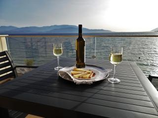 Villa Thalassa - Luxury Vacations by the Sea - Nafpaktos vacation rentals