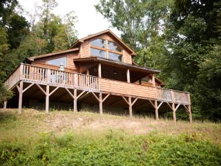 Blackberry Preserve - Blowing Rock vacation rentals