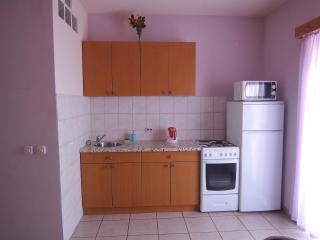 TH02425 Apartments Željko / One bedroom S2 - Malinska vacation rentals