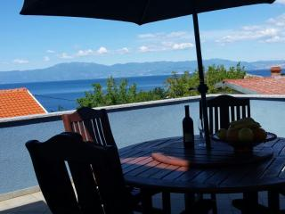 TH02418 Apartment Josip / Two bedrooms A2 - Omisalj vacation rentals