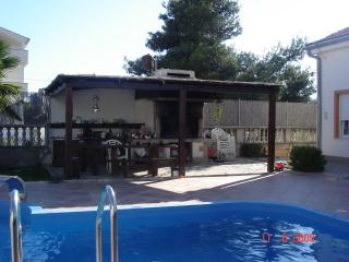 TH01265 Apartments Bračanov / Two bedroom A2 - Vodice vacation rentals