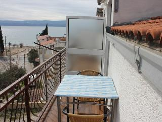 TH01658 Apartments Nevenka / Studio A5 - Duce vacation rentals
