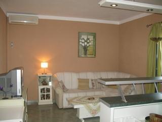 TH03128 Apartments Debelić / A2 / One Bedroom - Rab vacation rentals