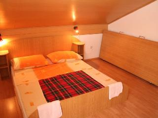 TH02448 Apartments Zdenko / One Bedroom A42 - Njivice vacation rentals