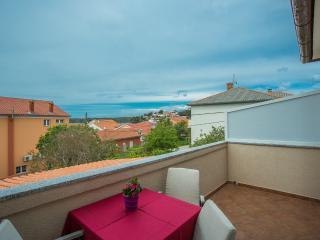 TH02883 Apartments Nada / Two bedroom A2 - Rab vacation rentals