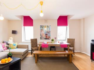 SPECIAL OFFER Trendy spacious apartment in Angel - London vacation rentals