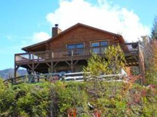 Cozy Cabin with A/C and Television in Cherokee - Cherokee vacation rentals