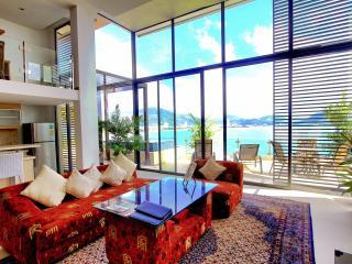 Three Bedroom Ocean Suite - Patong vacation rentals