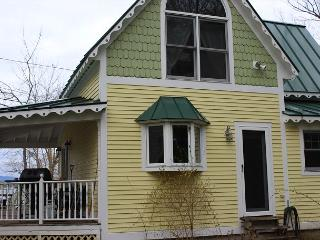 Walking Distance to Action of Weirs Beach (GAR30B) - Laconia vacation rentals