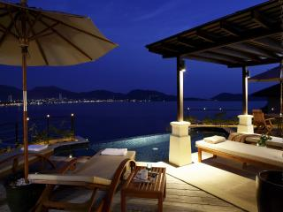 Four Bedroom Sea View Pool Villa - 2 - Patong vacation rentals
