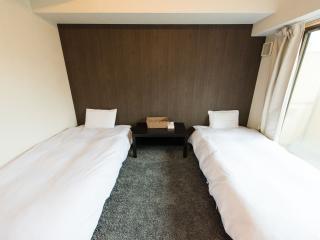 #16Middle of Osaka/easy access /New/stylish/ - Osaka vacation rentals