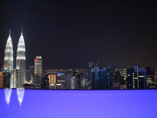 Garden Studio KL | Deluxe Studio 2 - Kuala Lumpur vacation rentals