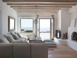 Beautiful Villa with Internet Access and A/C - Kalafatis vacation rentals