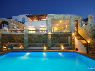 5 bedroom Villa with Internet Access in Ornos - Ornos vacation rentals