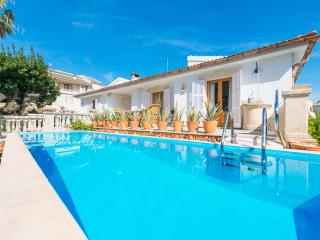 ANIMA - Villa for 7 people in Can Picafort - Ca'n Picafort vacation rentals