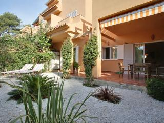 3 Bed Apartment Minutes From the Beach of Marbesa - Elviria vacation rentals