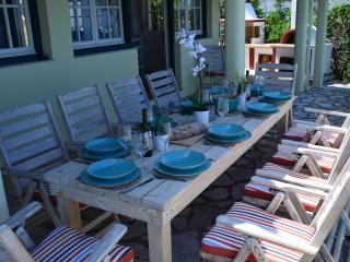 Large family Villa Loutses nr Kassiopi North East - Kassiopi vacation rentals