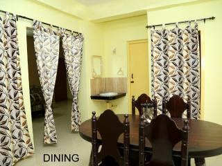 Nice Condo with Elevator Access and Washing Machine - Coimbatore vacation rentals