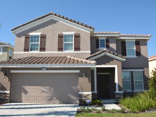 4413AC-Villa Del Sol - Davenport vacation rentals
